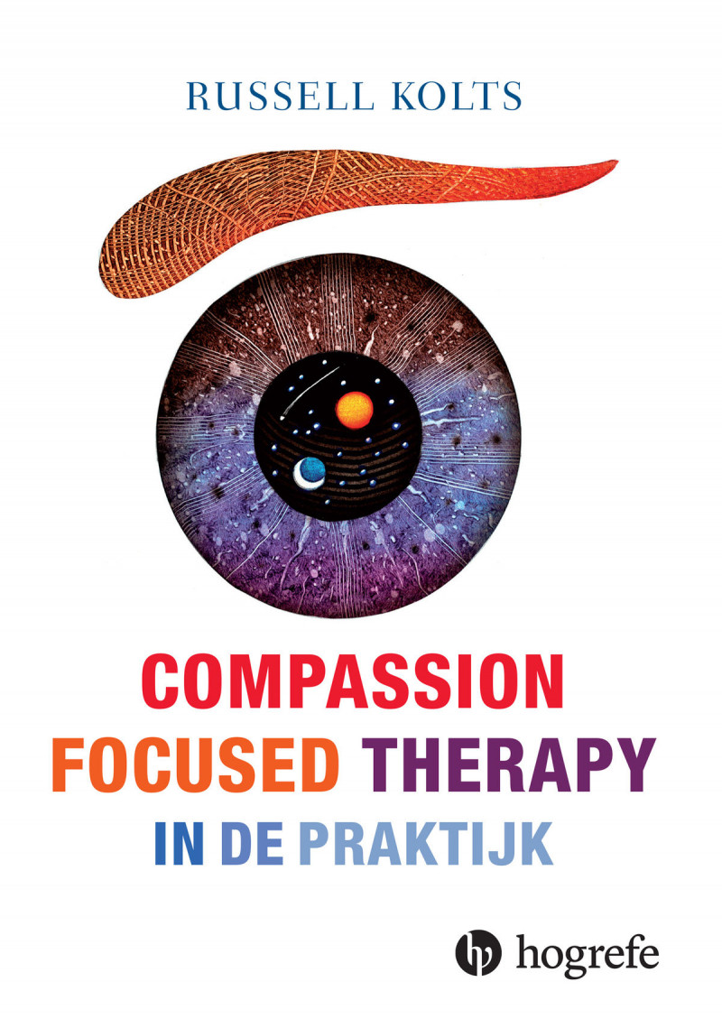 Compassion-focused therapy in de praktijk