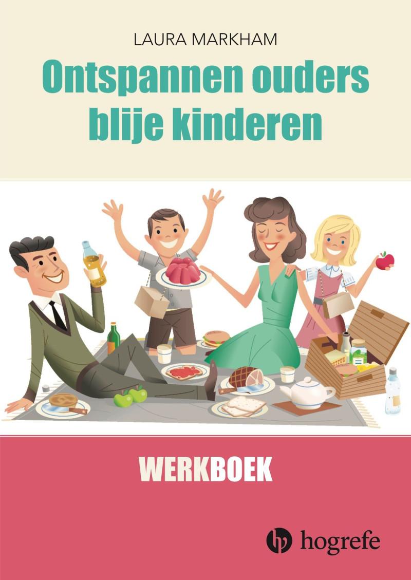 Werkboek ontspannen ouders, blije kinderen