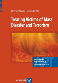 Treating Victims of Mass Disaster and Terrorism