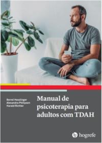 Manual de Psicoterapia para Adultos com TDAH