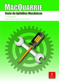 Teste de Aptidões Mecânicas