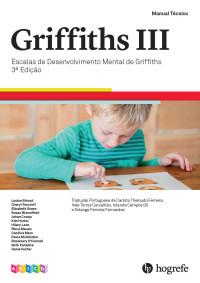 Escalas de Desenvolvimento Mental de Griffiths - 3ª Edição