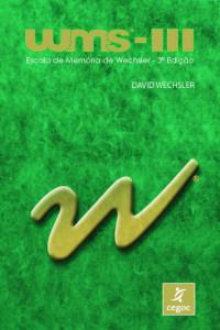 Escala de Memória de Wechsler - 3ª Edição