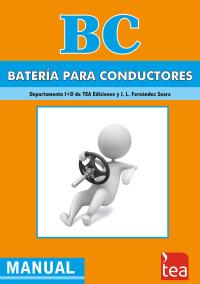 Batería de Conductores