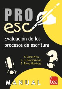 Batería de Evaluación de los Procesos de Escritura
