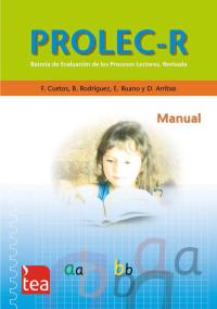 Batería de Evaluación de los Procesos Lectores - Revisada