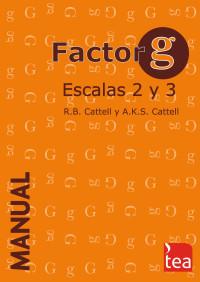 """FACTOR """"G"""""""