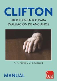 Procedimientos de Evaluación de Ancianos de Clifton