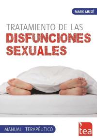 Tratamiento de Disfunciones Sexuales