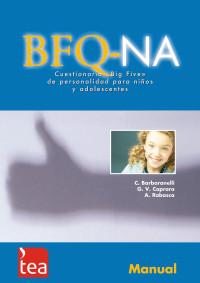 """Cuestionario """"Big Five"""" de Personalidad para Niños y Adolescentes"""