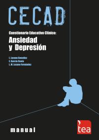 Cuestionario Educativo-Clínico: Ansiedad y Depresión