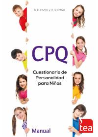 Cuestionario de Personalidad para Niños