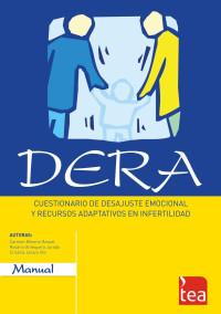 Cuestionario de Desajuste Emocional y Recursos Adaptativos en Infertilidad
