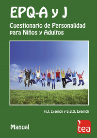 Cuestionario de Personalidad de Eysenck