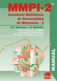 Inventario Multifásico de Personalidad de Minnesota®-2