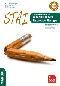 Cuestionario de Ansiedad Estado-Rasgo