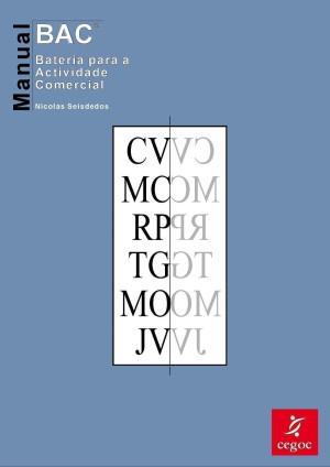 Kit Completo (inclui Manual, 20 Cadernos, 100 Folhas de resposta, 100 Créditos para correção e respetivos relatórios interpretativos)