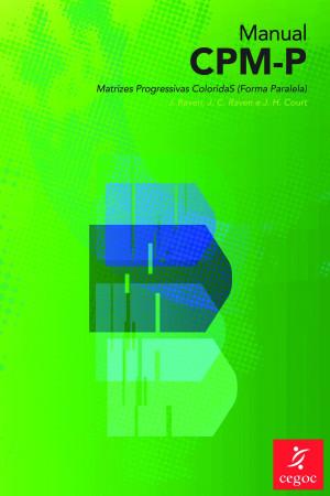Kit Inicial (inclui Manual, 2 Cadernos de estímulos, 2 Posters e 50 Folhas de resposta autocorrigíveis)