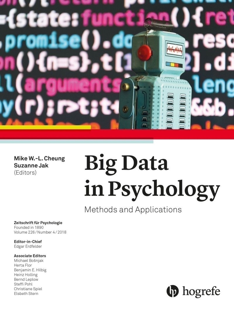 Big Data in Psychology