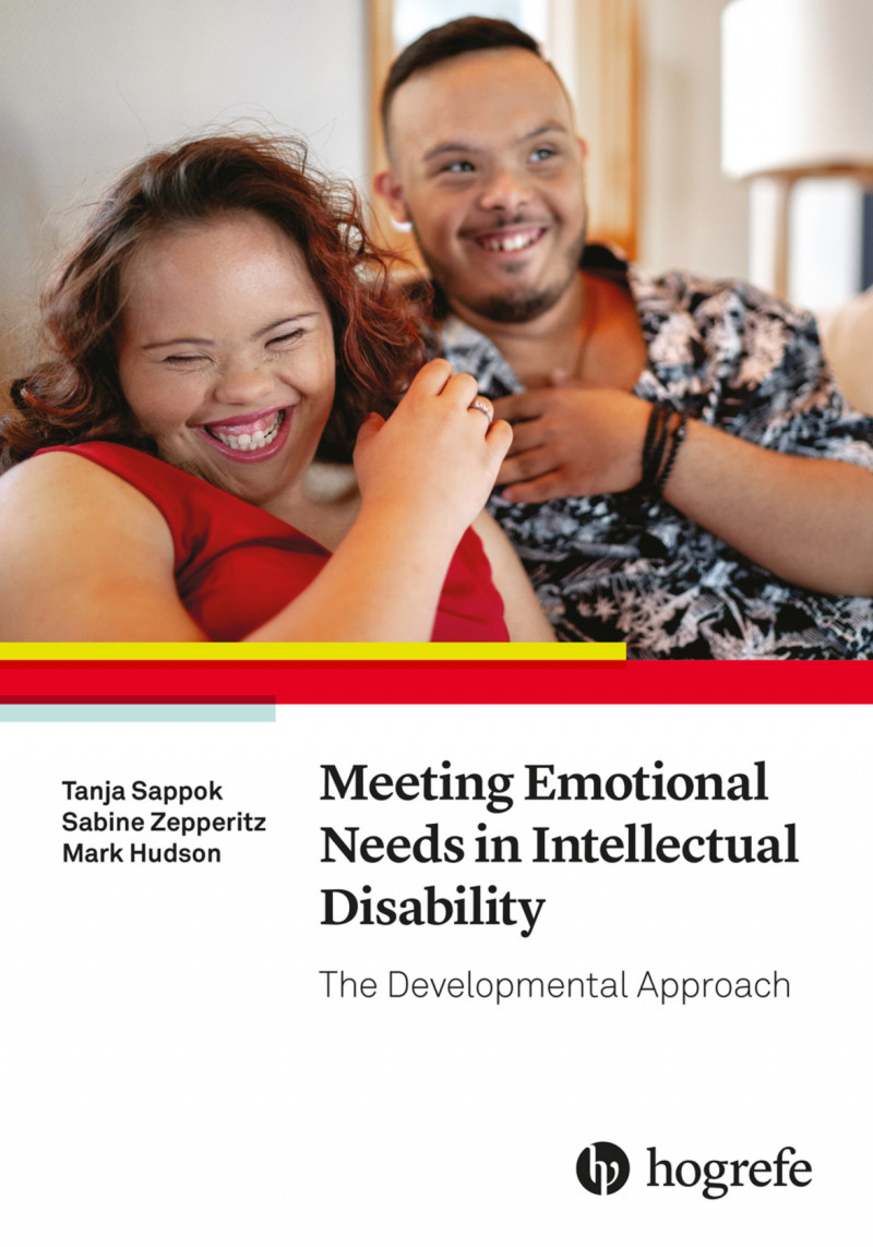 Meeting Emotional Needs in Intellectual Disability