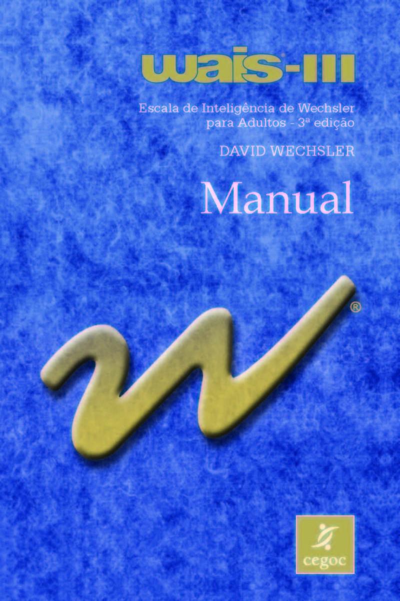 Kit Inicial (inclui Manual,  Kit de materiais estandardizados, Cartões de Vocabulário, 25 Cadernos de registo, 25 Cadernos de resposta para Pesquisa de Símbolos e Código)