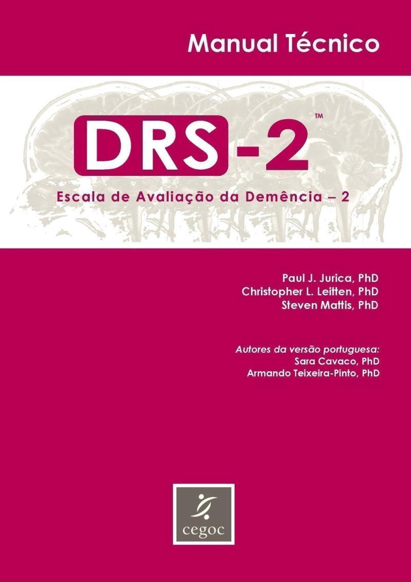 Kit completo (inclui Manual, Caderno de estímulos e 25 Cadernos de registo)