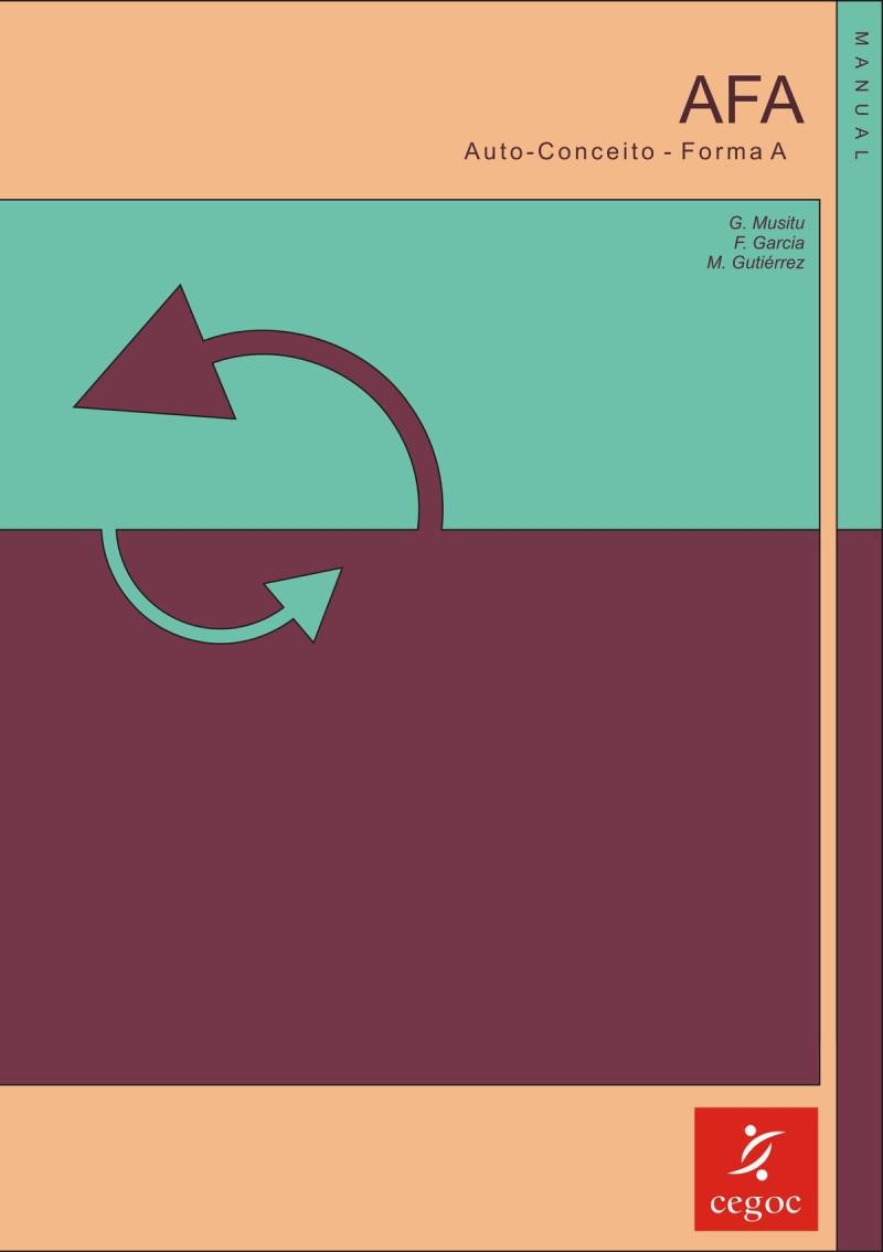 Kit Inicial (inclui Manual,100 Folhas de resposta e Grelha de correção)