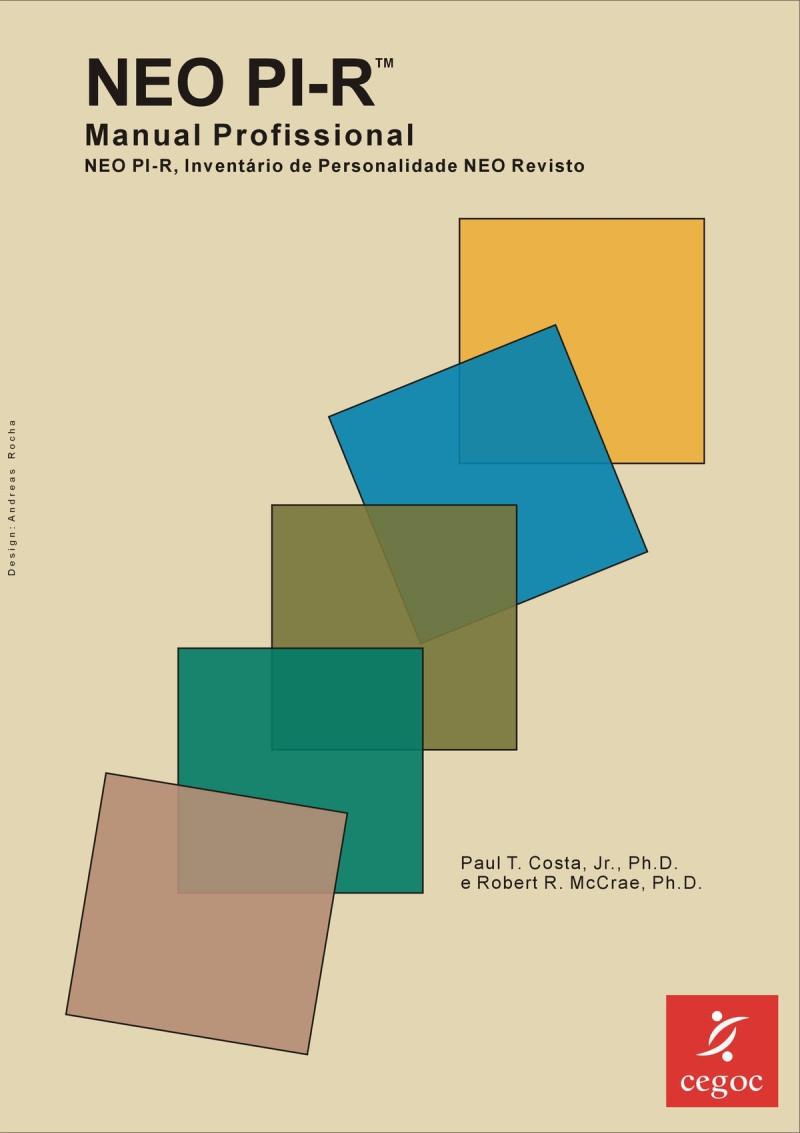 Kit Inicial (inclui Manual, 20 Cadernos, 100 Folhas de resposta, 100 Créditos para correção e 100 Folhas de perfil)