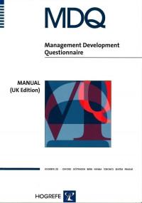 Management Development Questionnaire