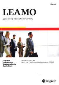 Leadership Motivation Inventory