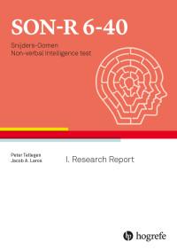 SON-R 6-40 Non-Verbal Intelligence Test