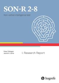 SON-R 2-8 Non-Verbal Intelligence Test