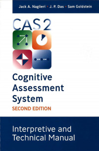 Cognitive Assessment System, 2nd Edition