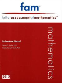 Feifer Assessment of Mathematics