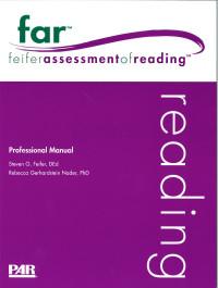 Feifer Assessment of Reading