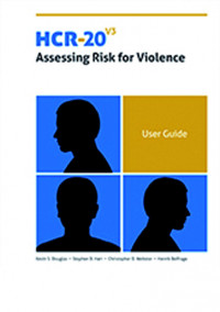 Assessing Risk for Violence, Version 3