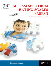 Autism Spectrum Rating Scales with DSM-V Scoring Update