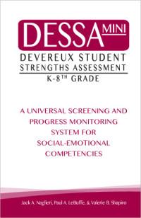 Devereux Student Strengths Assessment-Mini