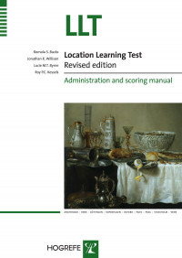 Location Learning Test (LLT)