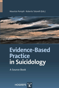 Evidence-Based Practice in Suicidology