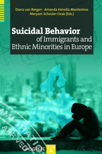 Suicidal Behavior of Immigrants and Ethnic Minorities in Europe