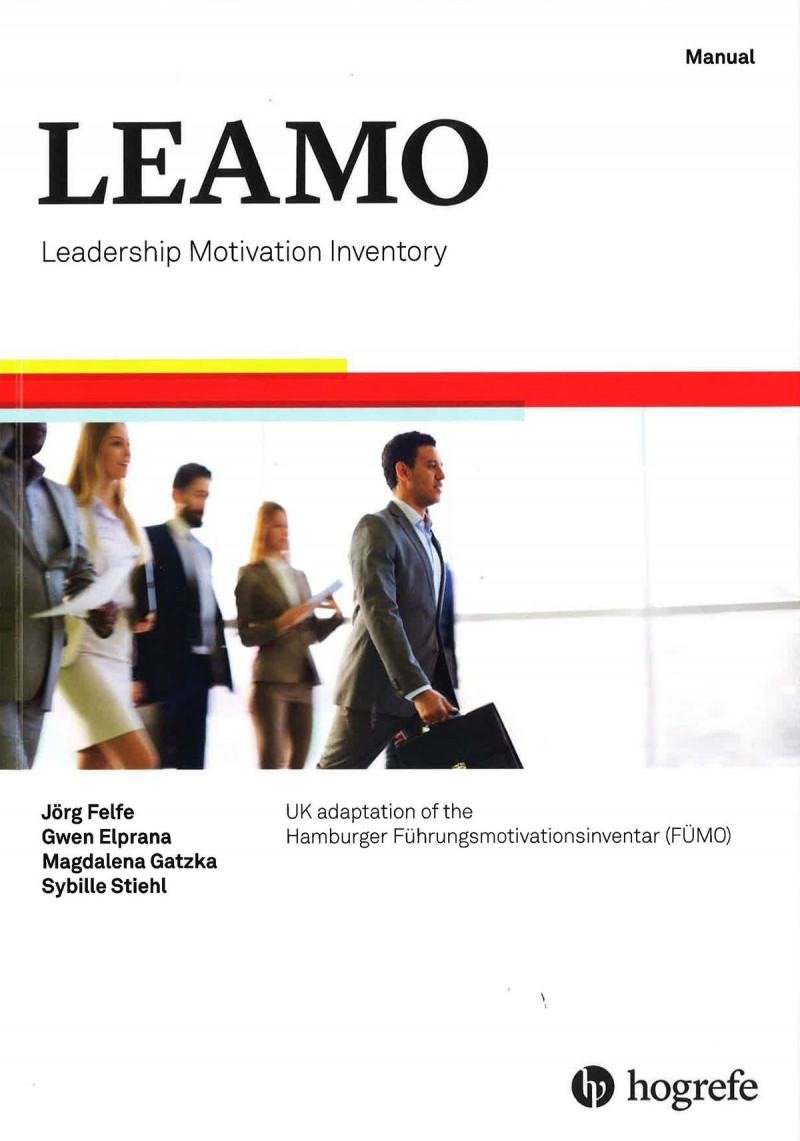 LEAMO Manual