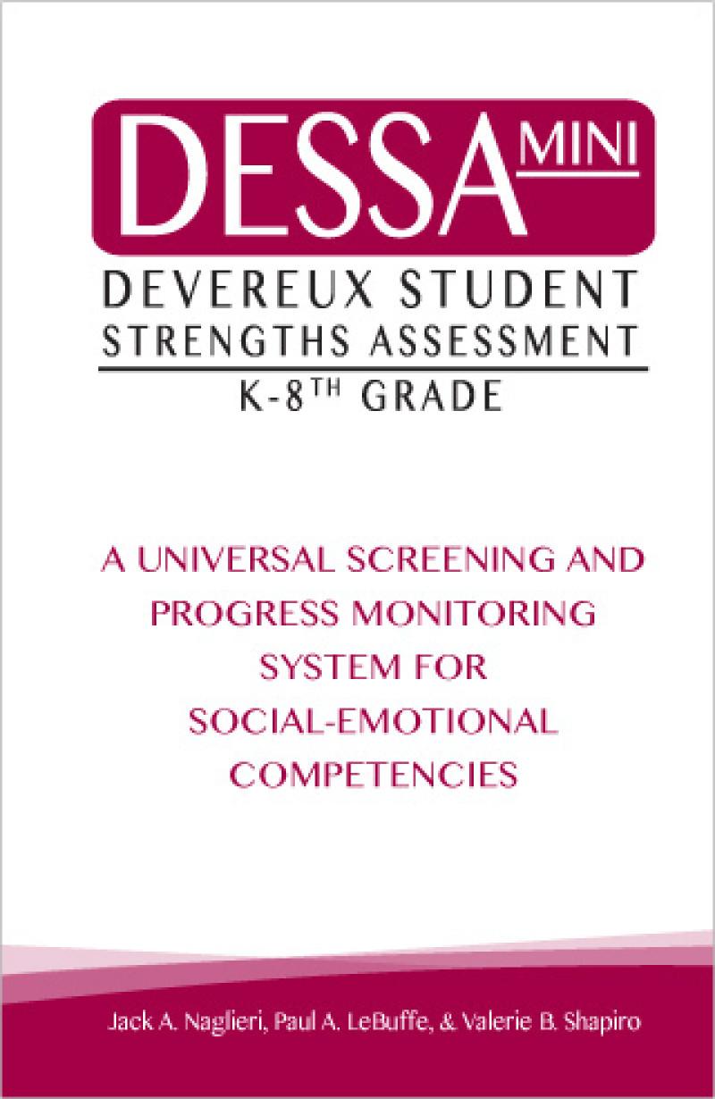 Kit (Manual, Forms 1-4 (25 each), Progress Monitoring Form)