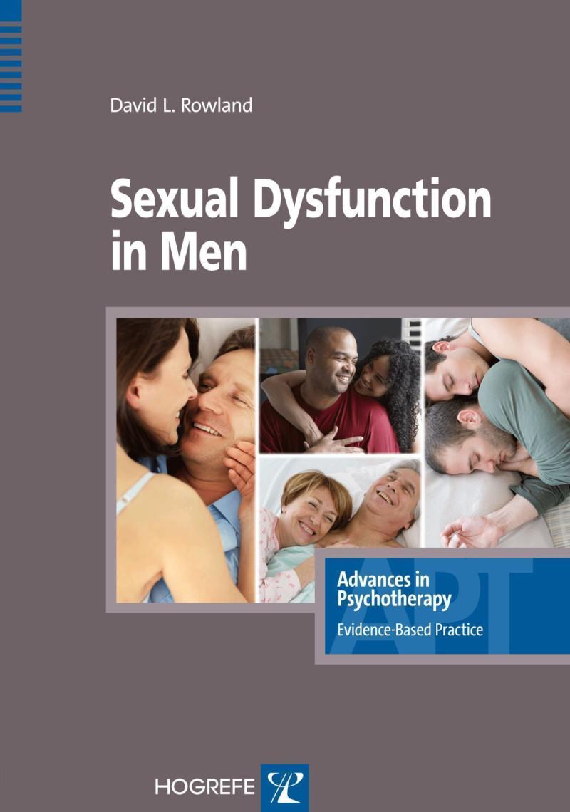 Sexual Dysfunction in Men