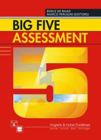 Big Five Assessment