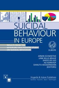 Suicidal Behaviour in Europe