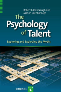 The Psychology of Talent
