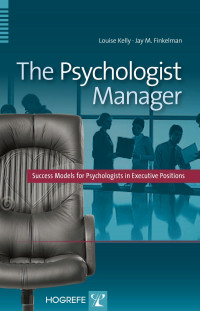 The Psychologist Manager