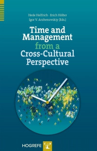 Time and Management from a Cross-Cultural Perspective