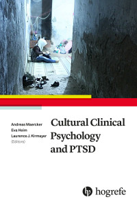 Cultural Clinical Psychology and PTSD